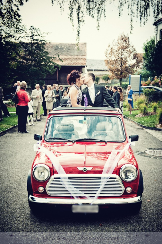 Photographe mariage Suisse Romande Haute Savoie