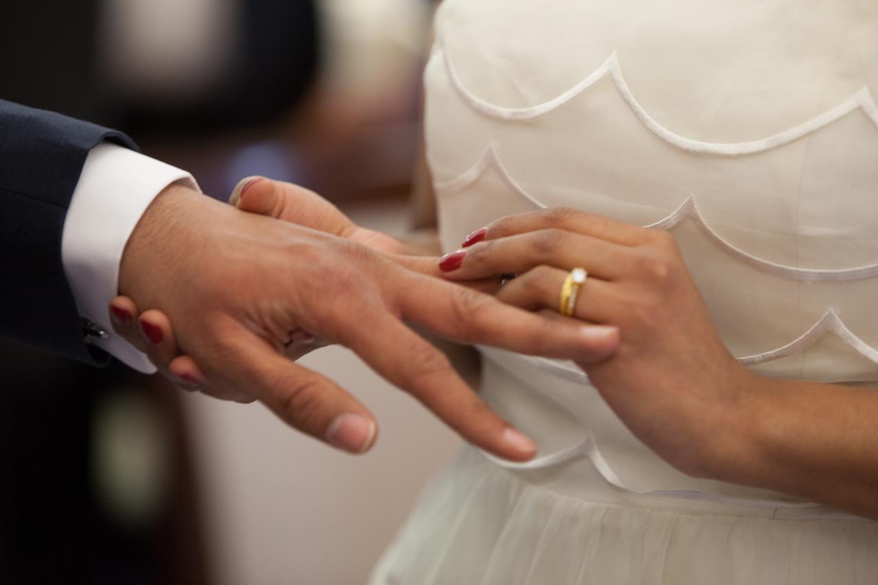 Mon mariage simple et chic : les cérémonies
