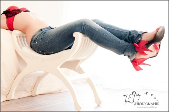 photographe boudoir haute savoie