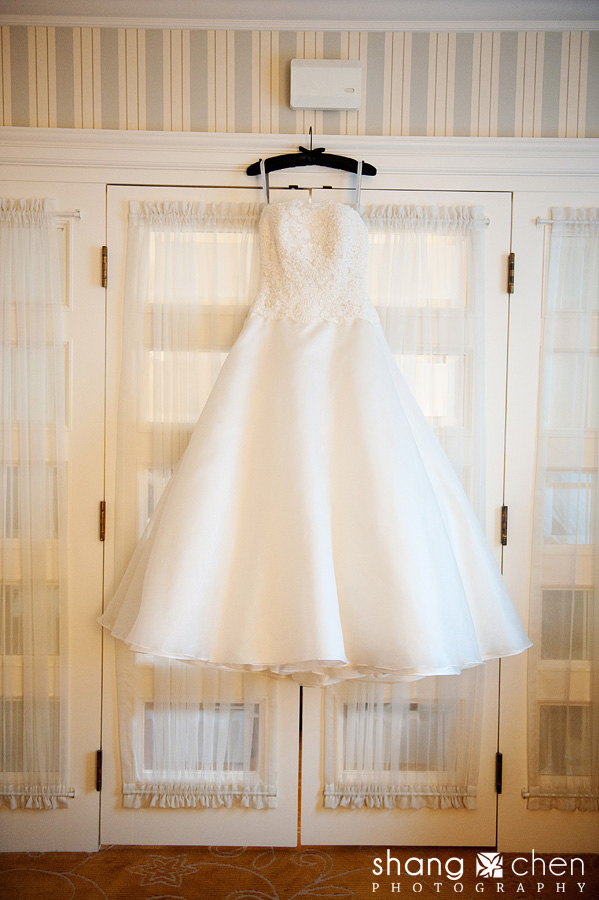 À la recherche de ma robe de mariée – partie 3 : le choix… et les doutes !