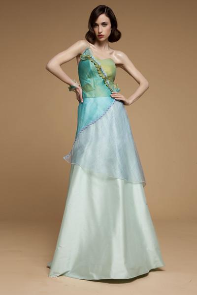 Robe Lagon Elsa Gary