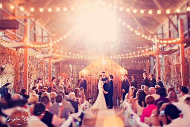 Faire le tri dans tous mes rêves de mariage…