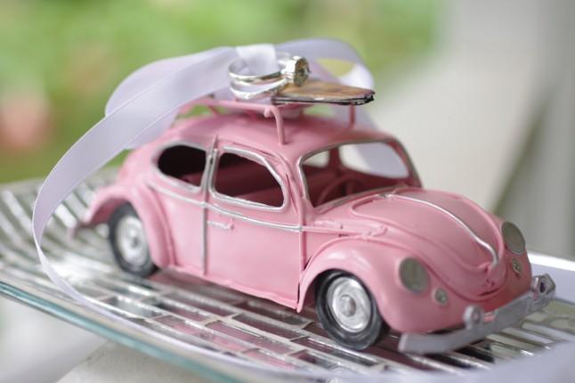 porte-alliances petite voiture