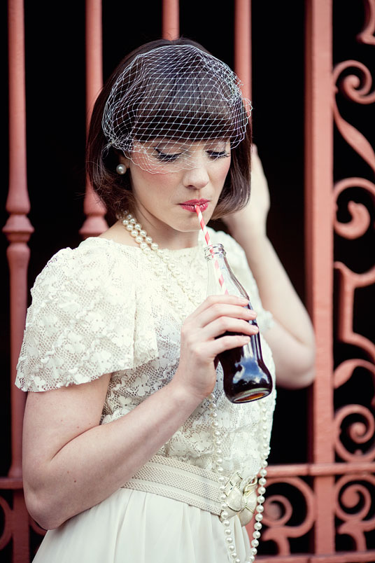 Mariée Coca