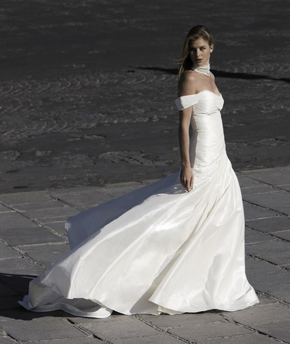robe Frime de Cymbeline (2012)