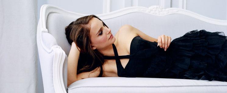 La mariée du côté obscur : une robe noire… Mes coups de coeur !