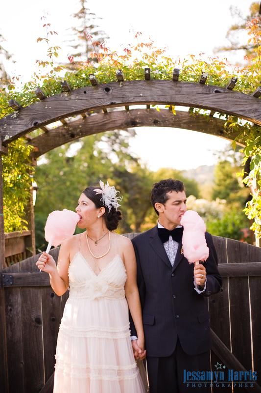 Le choix de notre menu de mariage : un bon entraînement aux compromis !