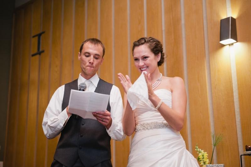 Comment assumer d'être le centre d'attention le jour de mon mariage ?