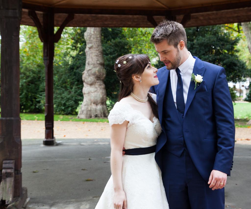 Les préparatifs de notre mariage : une organisation à deux