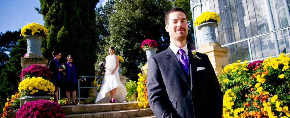 Mon mariage littéraire : la découverte, les tenues des témoins et mes doutes sur ma robe