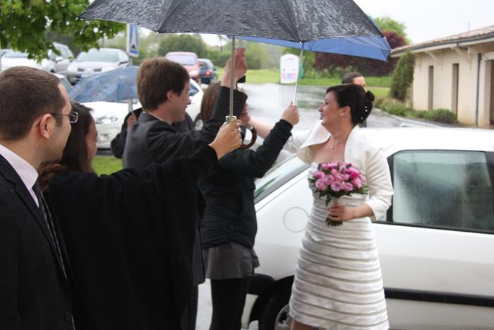 Un an après : le point sur notre mariage et ses préparatifs