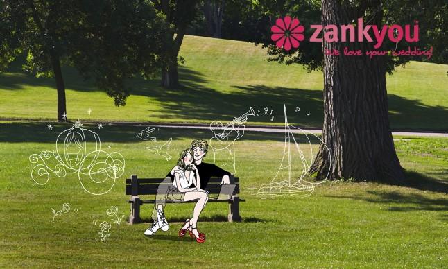 image Zankyou au parc