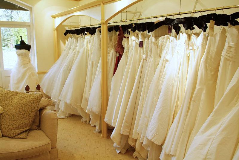 Le choix de LA robe de mariée (1ère partie)