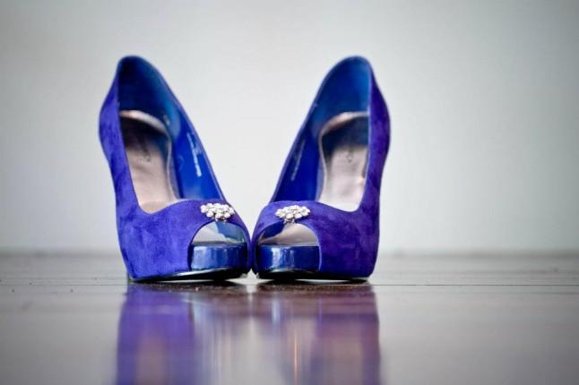 chaussures stilettos