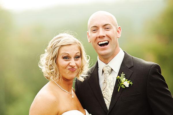 L'annonce officielle de notre mariage à nos proches : les réactions