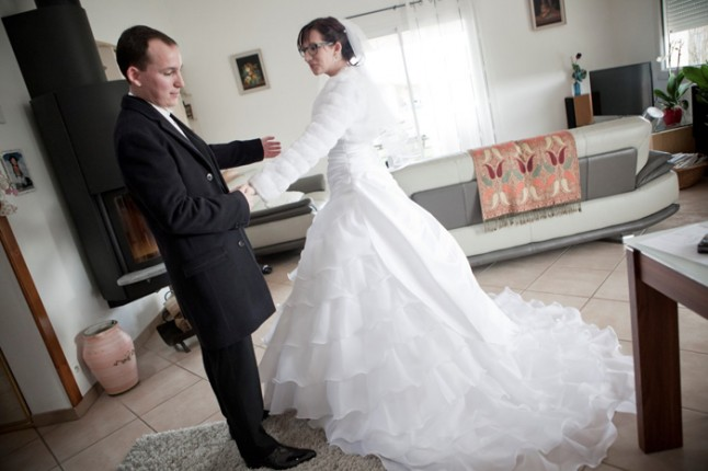 mariage hiver jeux vidéos en région lyonnaise - découverte