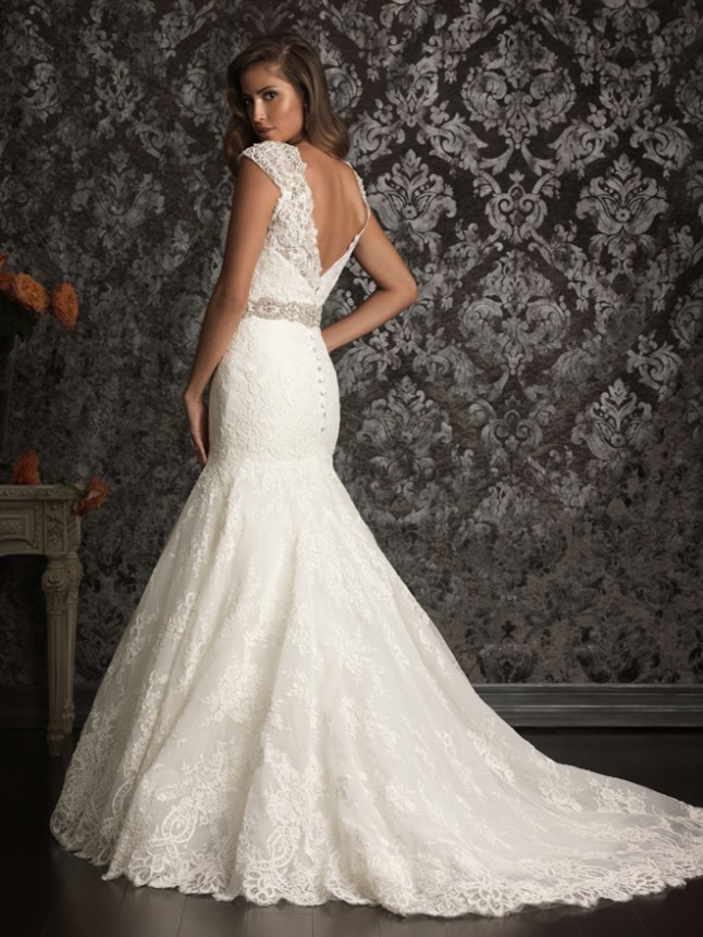 robe Allure Bridals