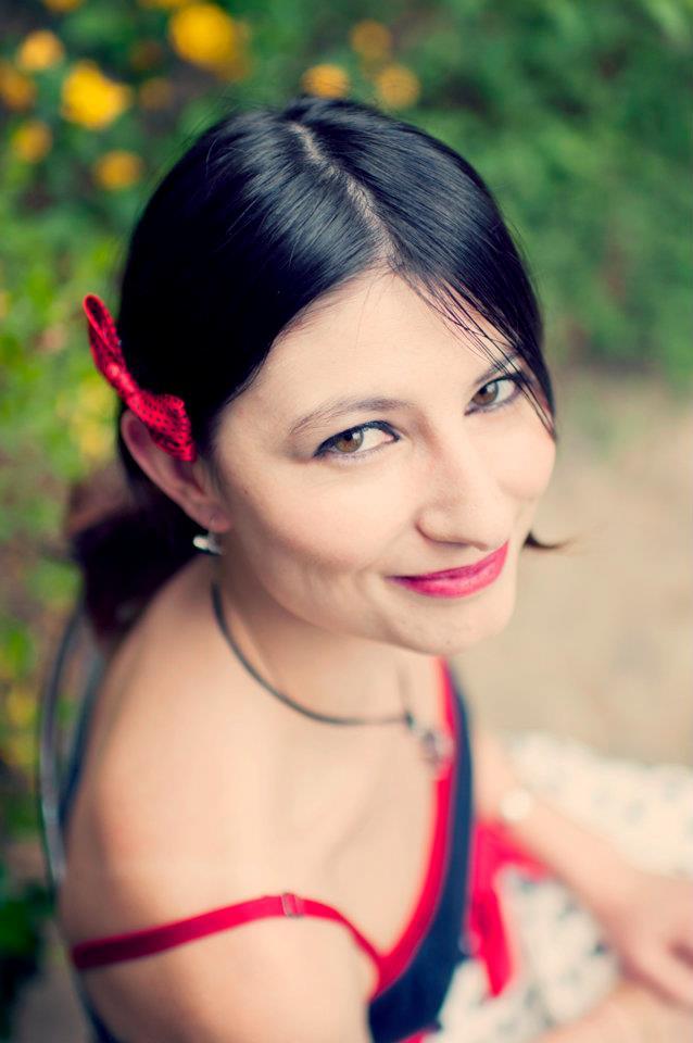 Bienvenue à Mademoiselle Bigoud, future mariée de février 2014