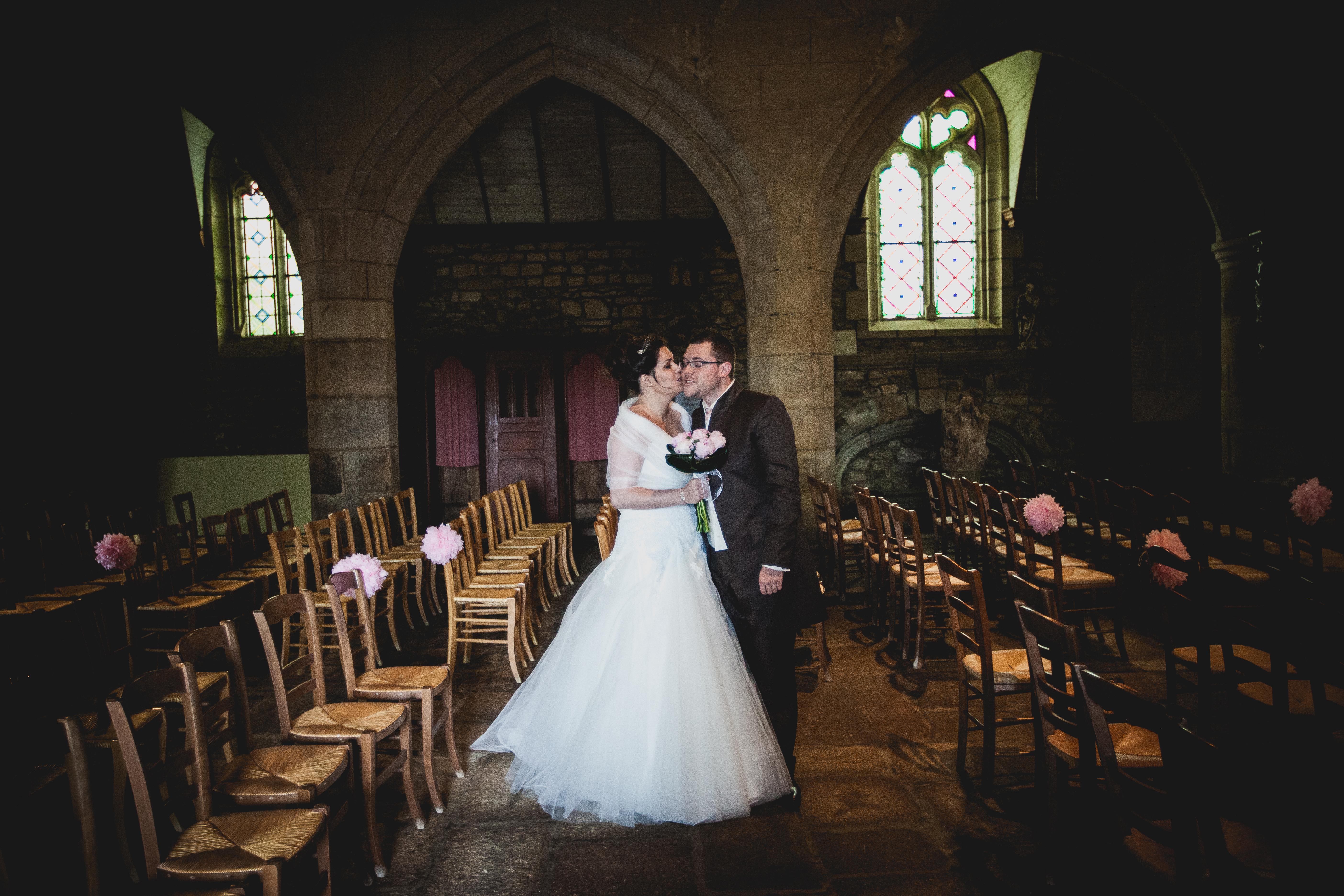 Mon mariage breton – La cérémonie religieuse
