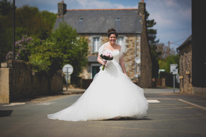 Mon mariage breton – La cérémonie à la mairie