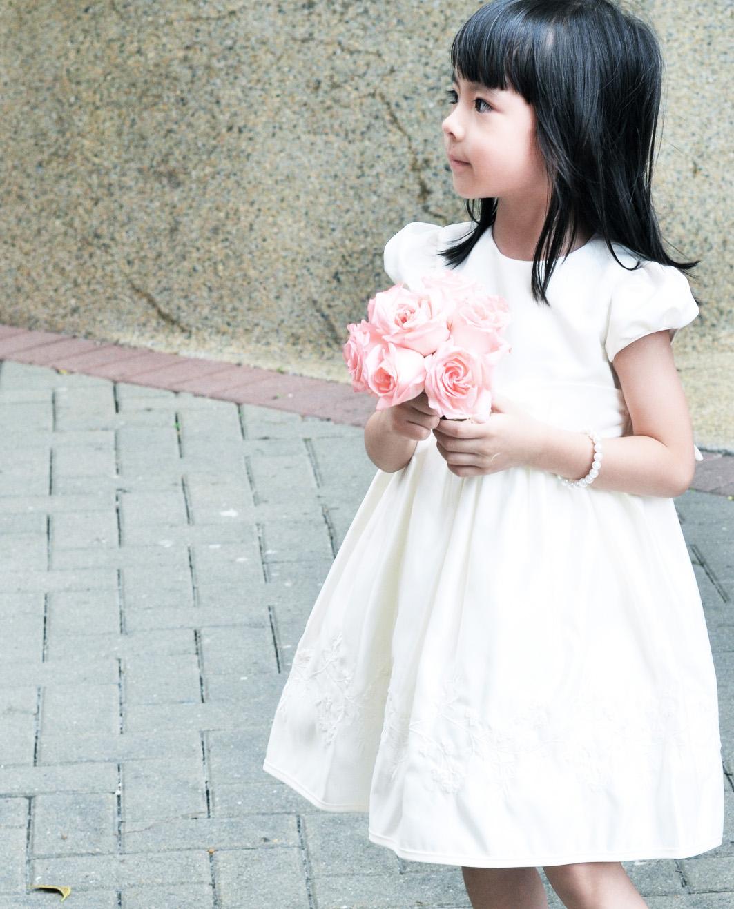 Au secours ! J'ai choisi une robe de mariée qui ne correspond pas à mes rêves de petite fille…