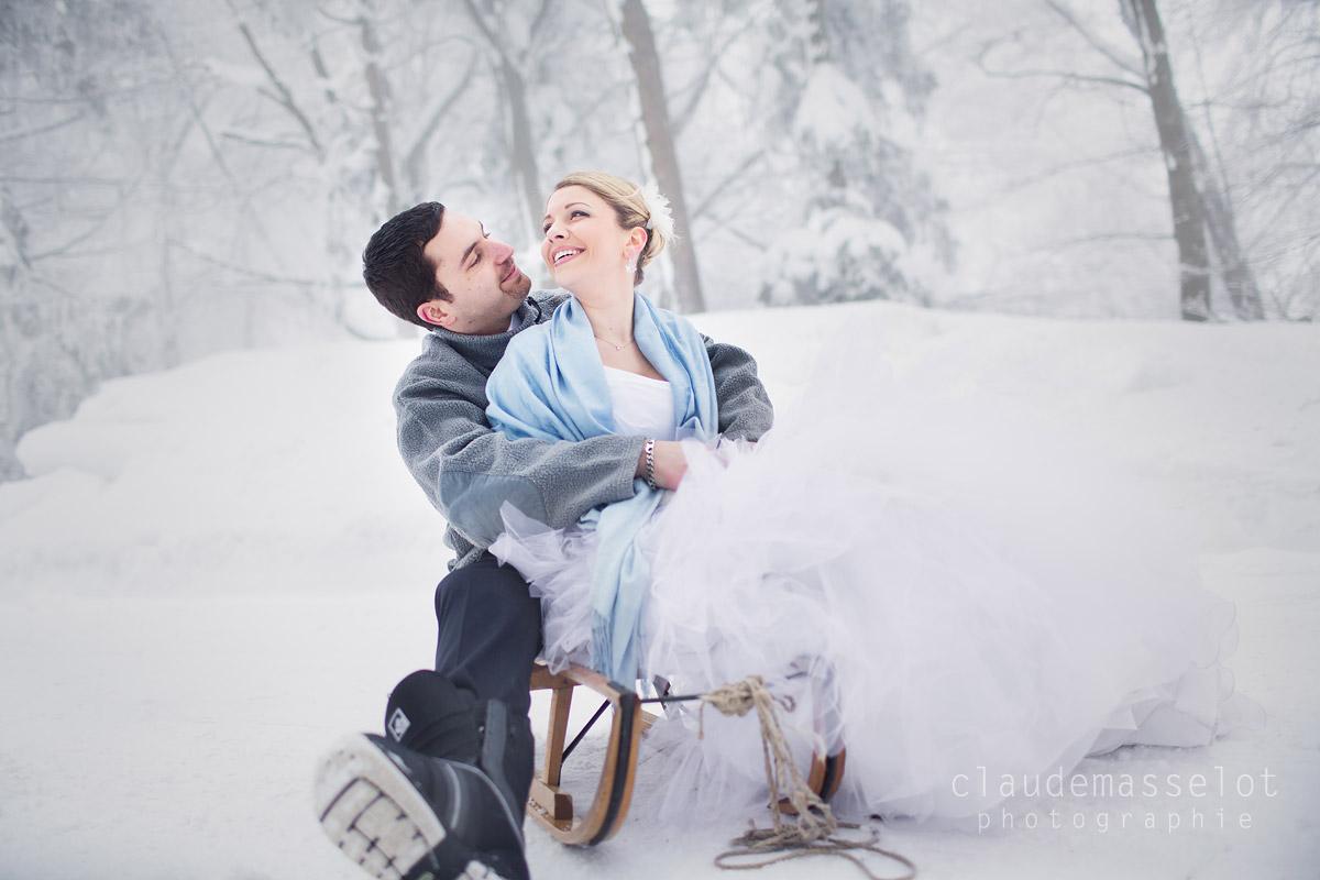 Où faire tes photos de couple le jour du mariage : des idées en photos