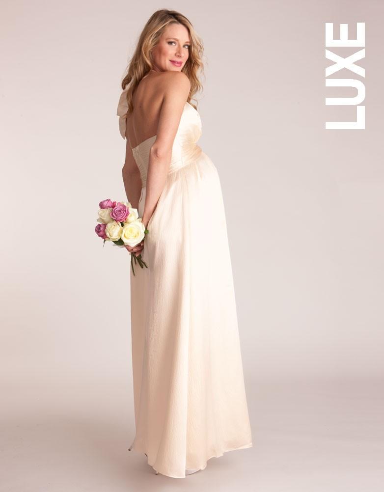 Ma recherche de robe de mariée pour femme enceinte – 2ème partie