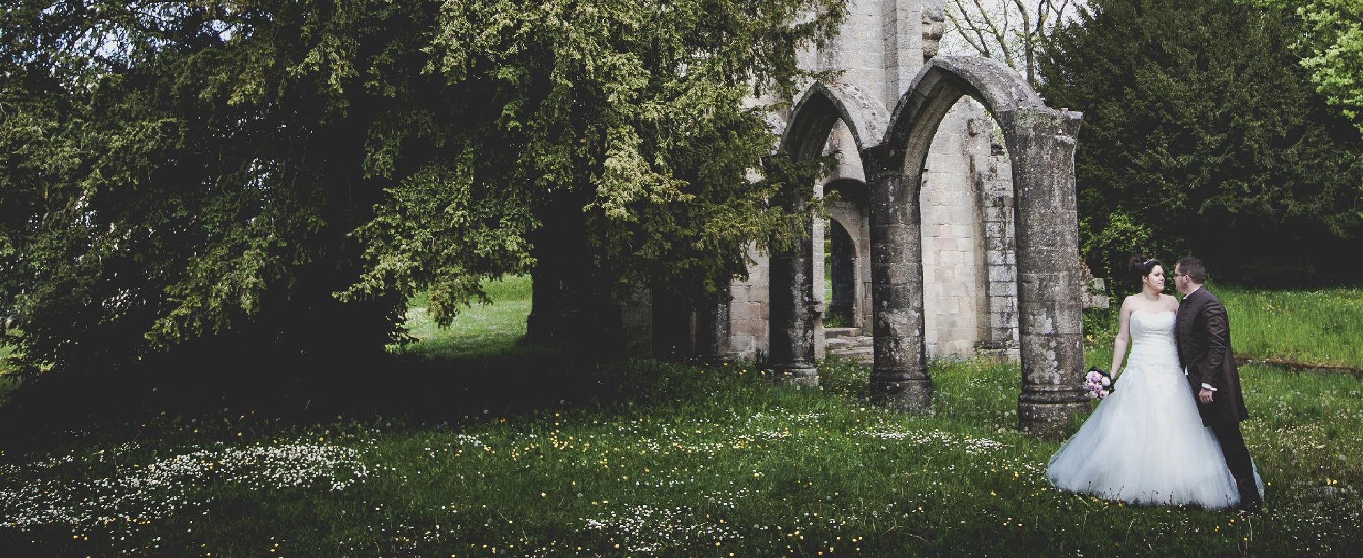 Mon mariage breton – le matin du Jour J