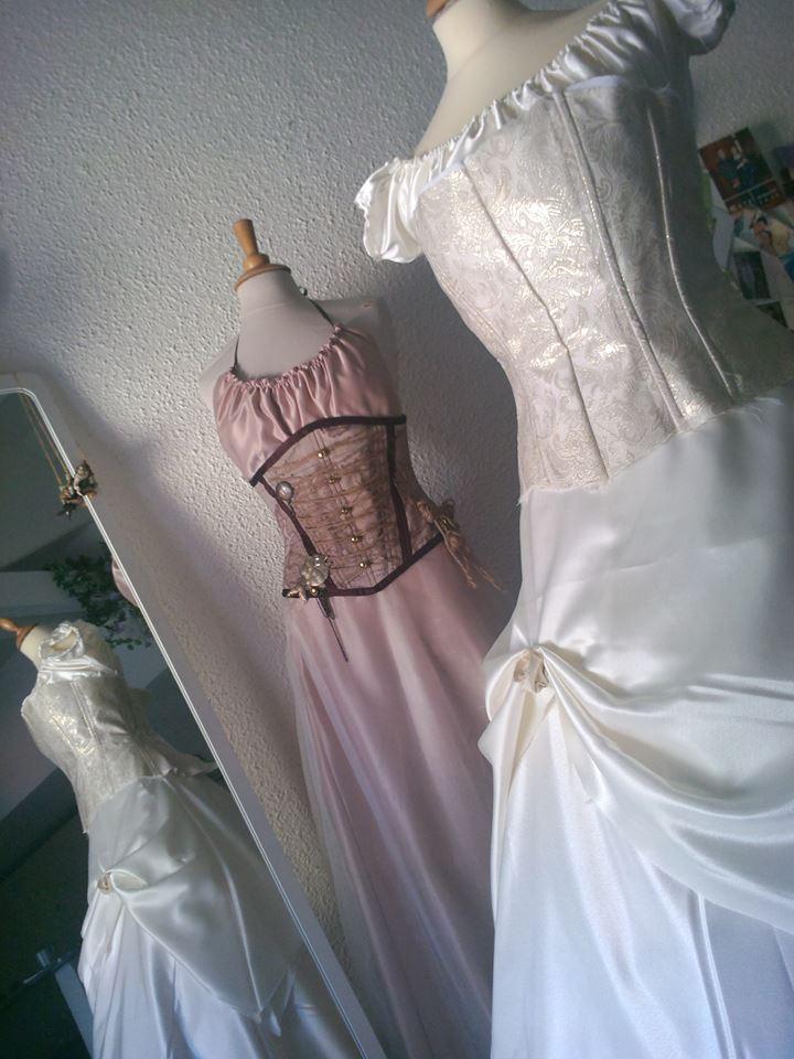 La Fée corsetée