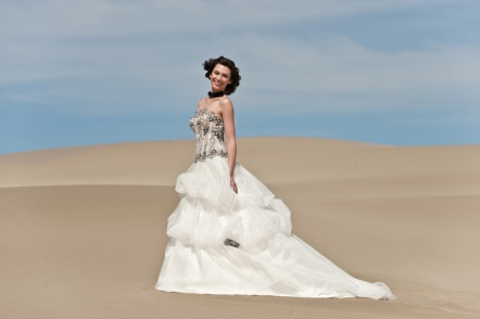 A la recherche d'une robe féerique… – Partie II