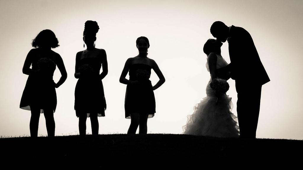 Le choix du lieu du mariage : pas si simple !