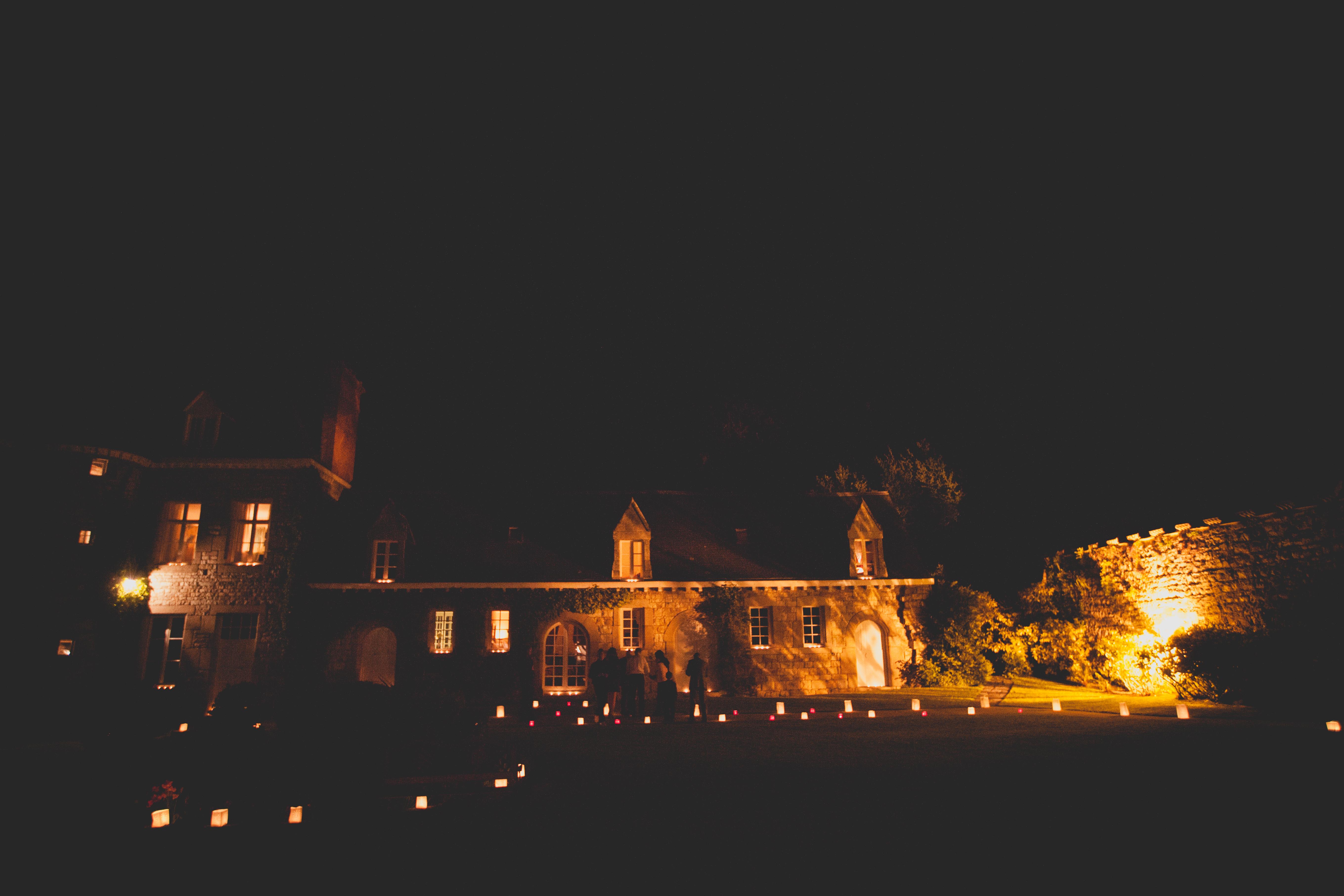Mon mariage breton : la soirée et ses surprises !