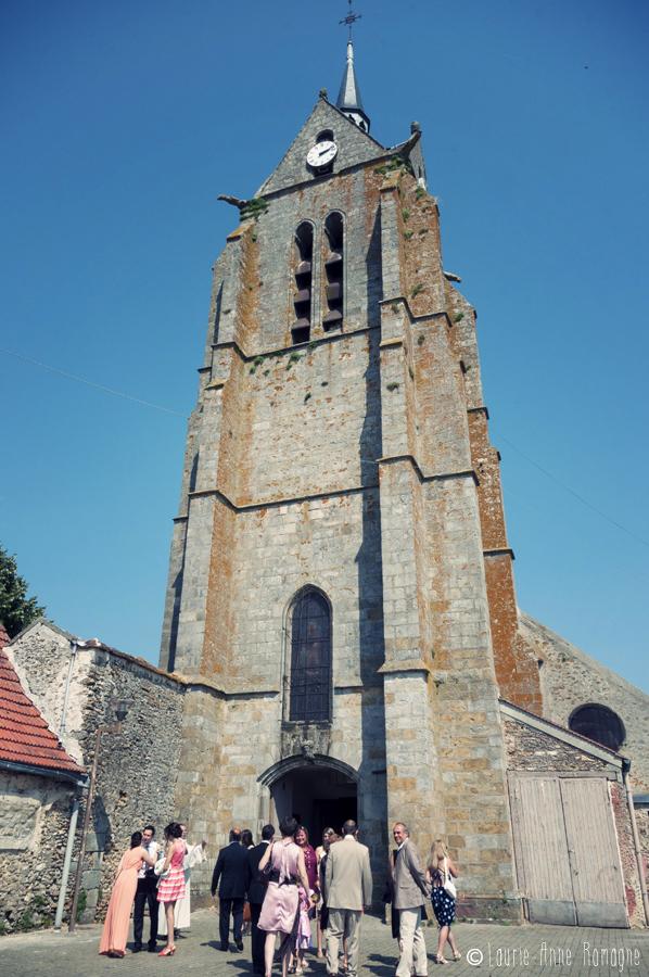 Notre église