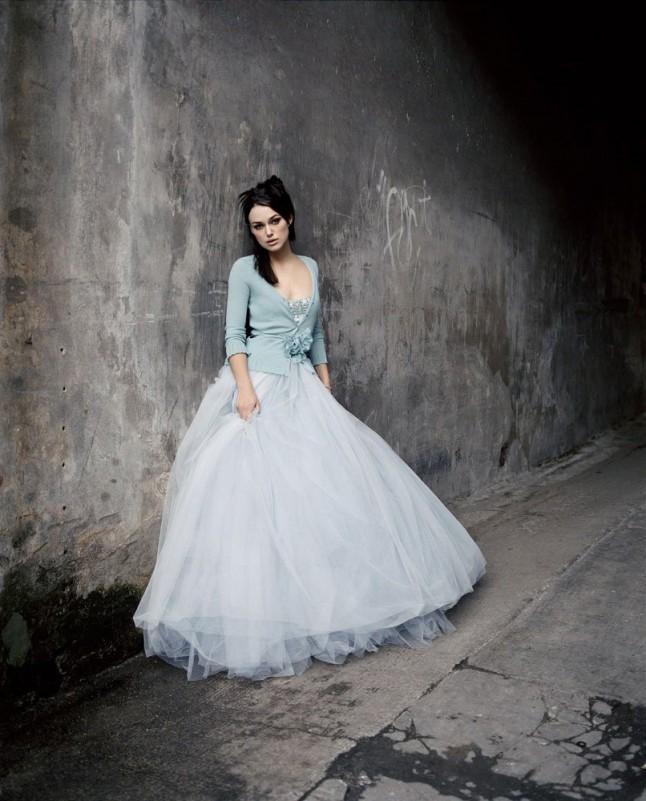 Choisir sa tenue de mariée… sans rien essayer ! 1ère partie