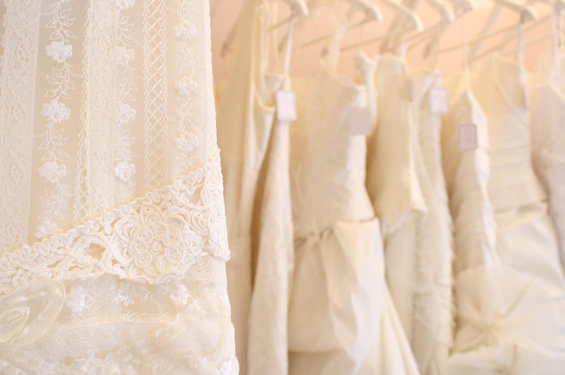 """""""Ma robe de mariée chez Oh my Robe"""" :  la belle rencontre de Marion !"""