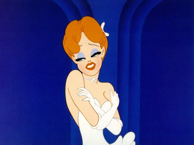 Jolie mariée : le style glamour…