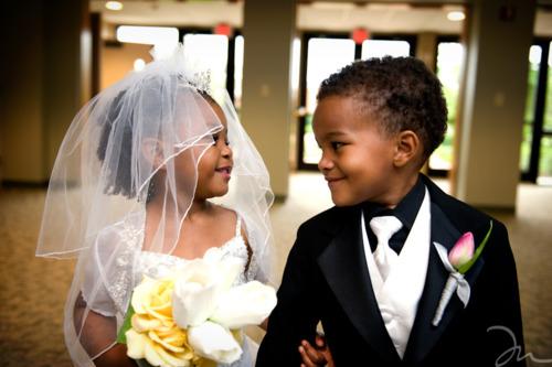 Se marier jeune aujourd'hui…
