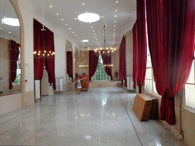 Orangerie de Vaux