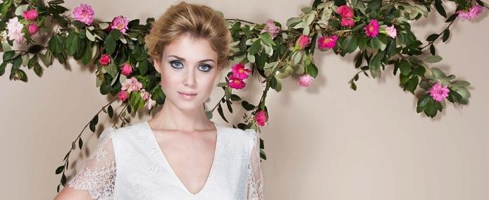 Oh Oui… Une robe de mariée d'Atelier Anonyme !