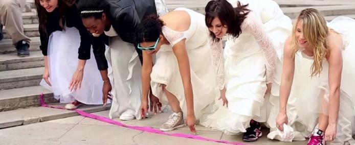 Ma dernière semaine avant le mariage : un marathon ! 1ère partie