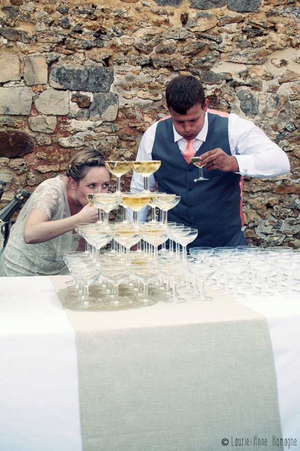 Fontaine des mariés