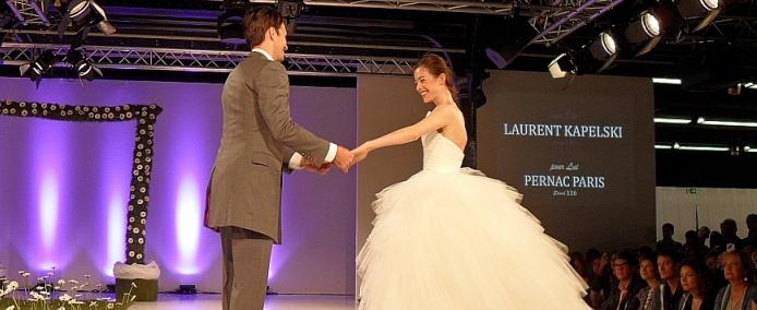 Grand Salon du mariage de Paris : mes coups de cœur 2ème partie