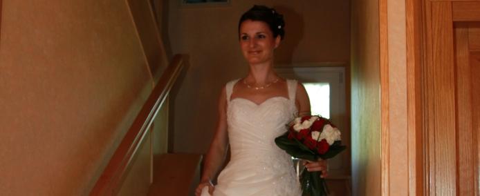 Mon mariage évasion : entre midi et quatorze heures…