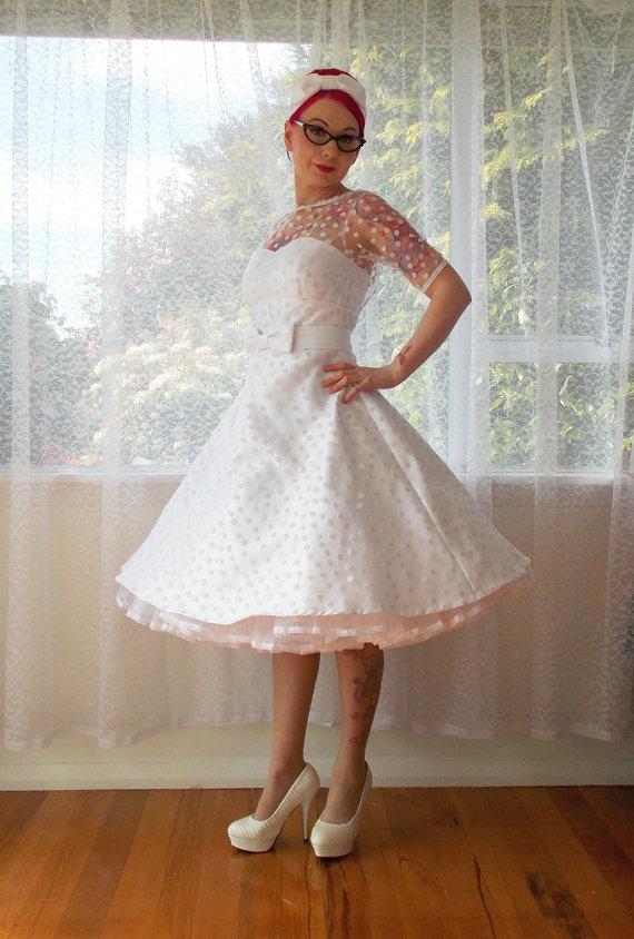 A la recherche de ma robe de mariée – 1ère partie