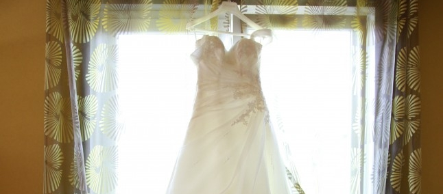 Mon mariage évasion : le matin du jour J