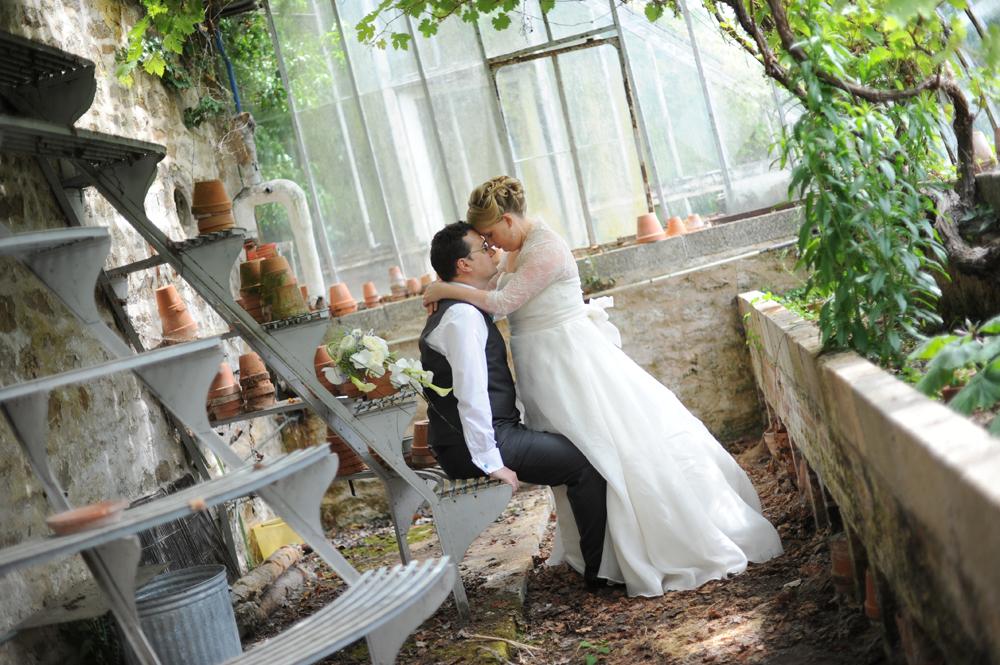 Le mariage turquoise de Camille, sous le soleil de Bretagne !