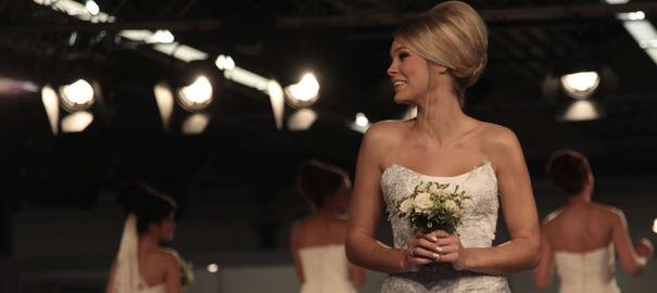 Grand Salon du Mariage de Paris : mes coups de cœur ! 1ère partie