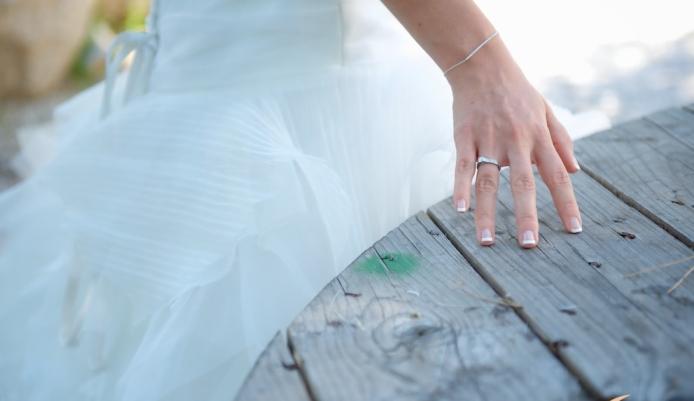 Notre mariage en 2 temps : le wedding-blues, nous ? Jamais !