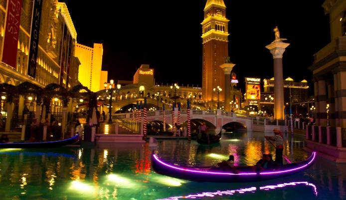 Quelques infos pour te marier à Las Vegas