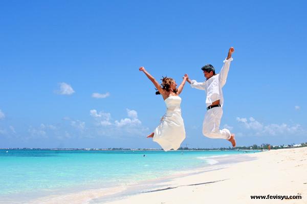 Mariage civil à l'étranger 2